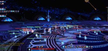Weiterlesen: Argon Queen down - massyx rettet die Welt zum zweiten Mal